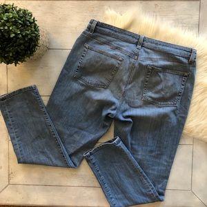 Eileen Fisher Jeans - Eileen Fisher skinny jeans size 12